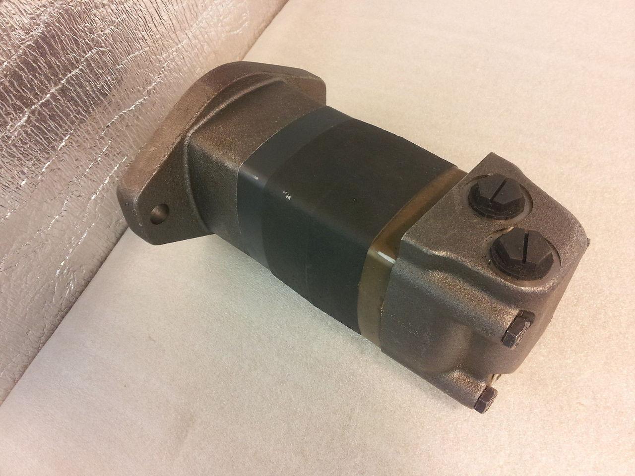 Eaton Char Lynn Hydraulic Motor 2k 104 1737 006 New