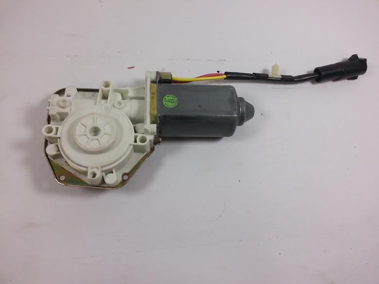 Ford wlm 139 95 05 ford explorer right rear window motor for 1995 ford explorer window motor replacement