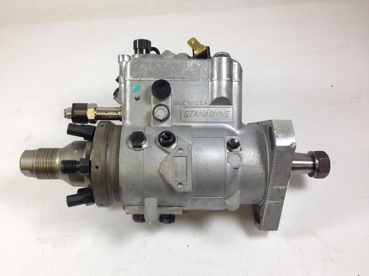 John Deere Injection Pump Parts : John deere re fuel injection pump s ebay