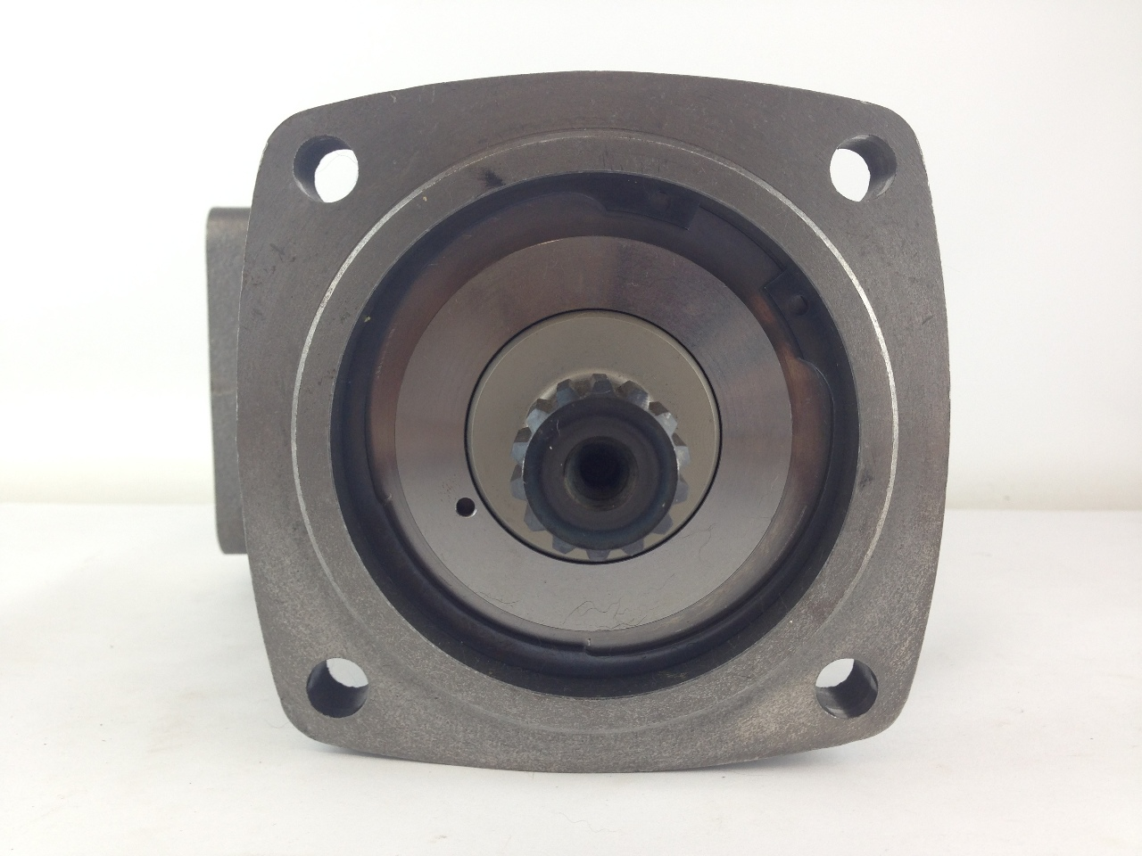 Parker 3780786 hydraulic motor f12 080 ms sv u 000 000 0 for Parker hydraulic motor distributors