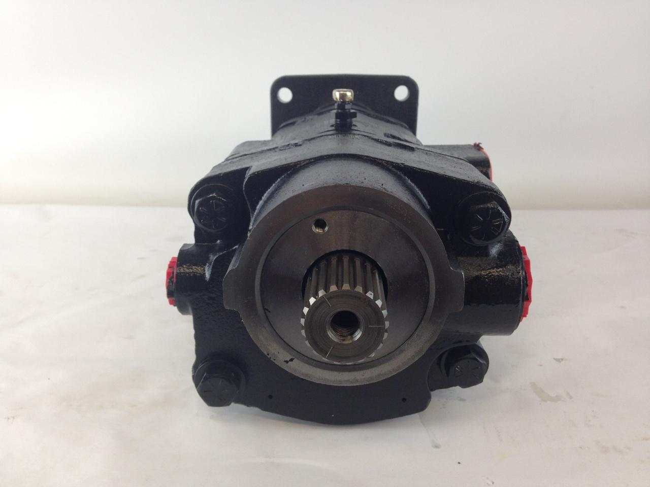 John Deere Hydraulic Pump : John deere at hydraulic pump s f ebay