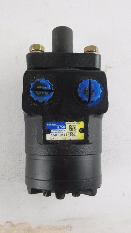 Eaton char lynn 158 1011 001 hydraulic motor lotastock for Char lynn hydraulic motors distributors