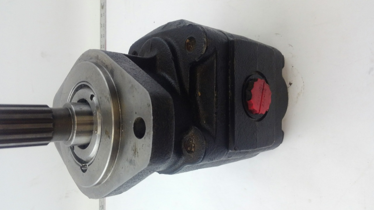 Parker hydraulic pump pn 3039310346 lotastock for Parker hydraulic pumps and motors