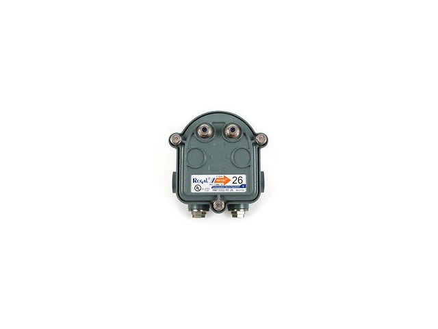 Regal 1 GHz Standard Multi-taps RMT2002-RF-4 - NEW!