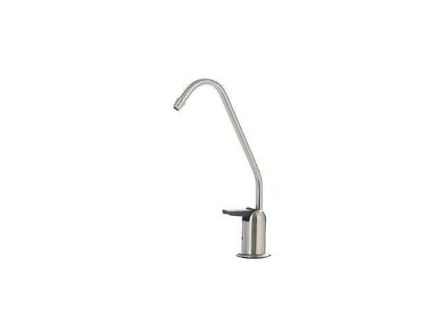Watts 0959752 Air Gap Faucet - Brushed Nickel (s#24-4)