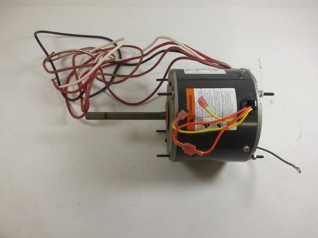 Firstcall 76N19 Permanent Split Capacitor Condenser Furnace Fan Motor