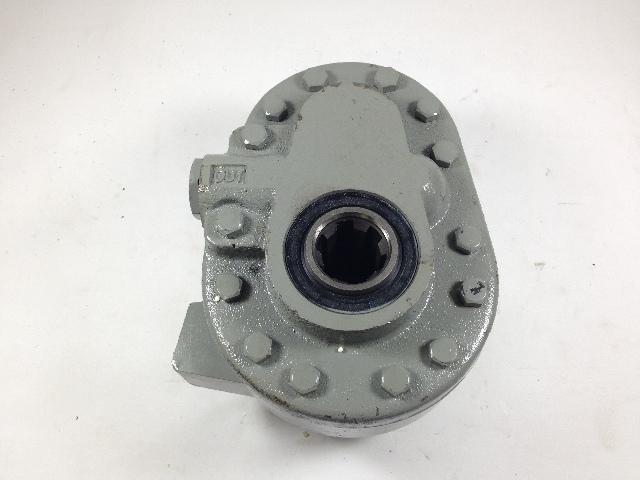 PTO Gear Pump GP-PTO-A-5-6-S
