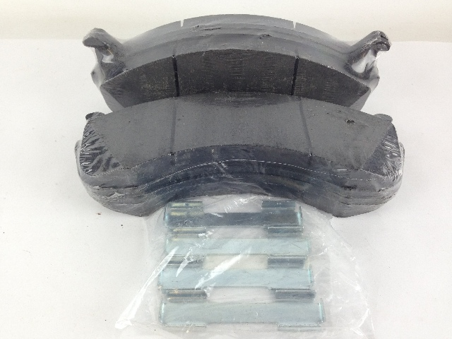 Bendix BXMKD786 Brake Pads International Navistar