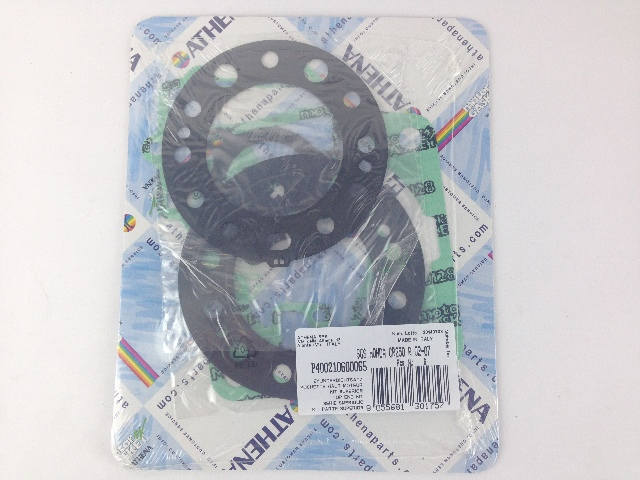 Athena P400210600065 Top End Gasket Set 02-07 CR250