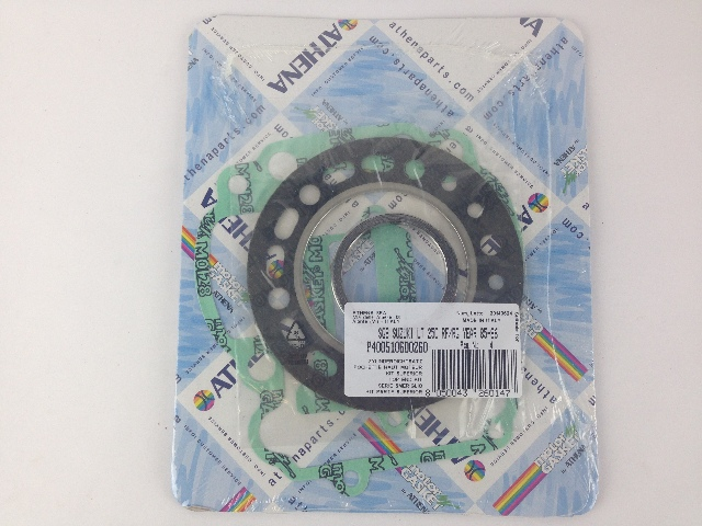 Athena P400510600260 Top End Gasket Set 85-86 LT250 R QuadRacer