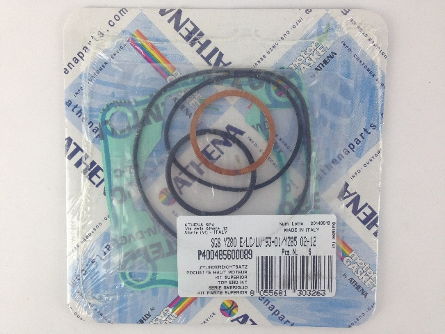 Athena P400485600089 Top End Gasket Set