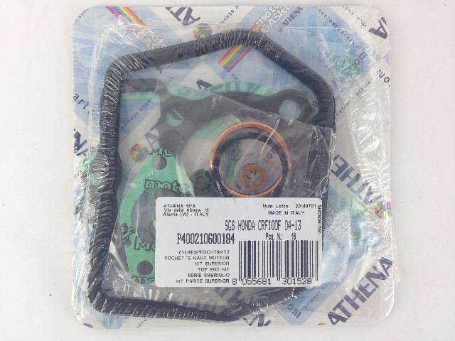 Athena P400210600184 Top End Gasket Set 04-09 CRF100 F