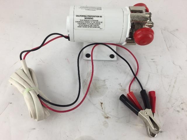 SHENZHEN DC4430D12 TRANSFER PUMP 12VDC 7.0A 4200RPM