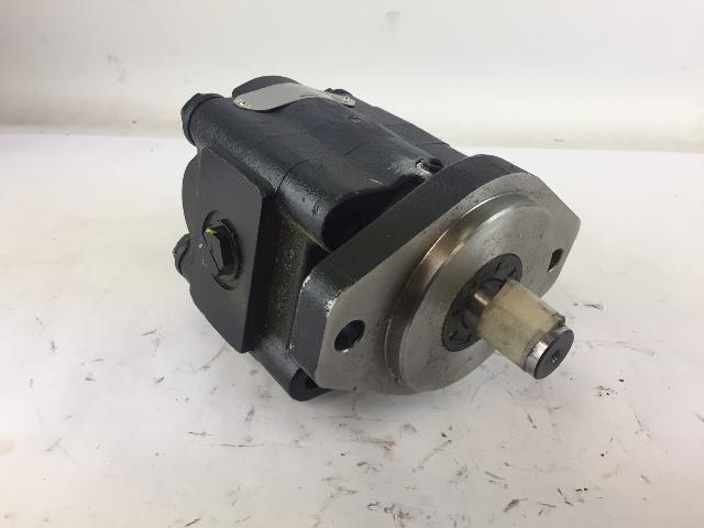PARKER 312-9310-835 Hydraulic Pump Keyed Shaft