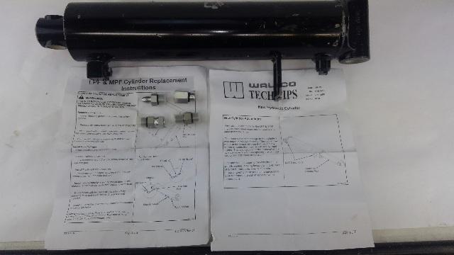 Waltco Hydraulic Cylinder LPF MPF 22580050