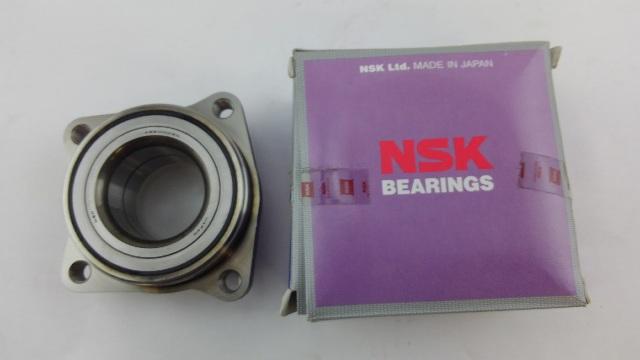 NSK 43BWK03DY2CA20 Ball Bearing Flange Unit