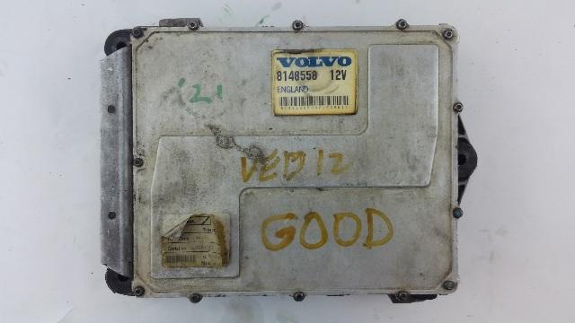 VOLVO ECM 8148558 12V