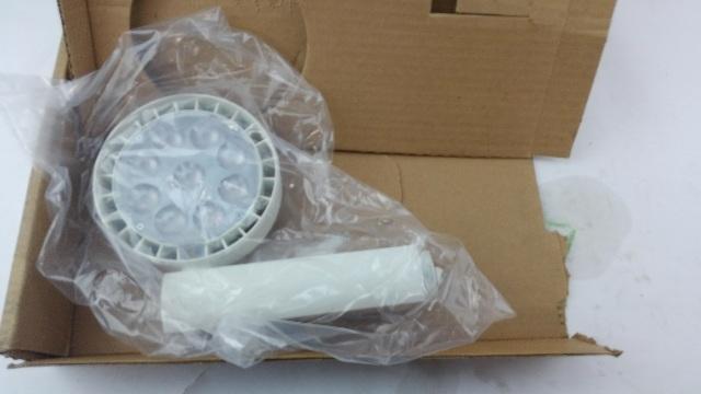 Lightolier LLAB Lytespan Spot 12W LED Track Head LLAB 030RF WH
