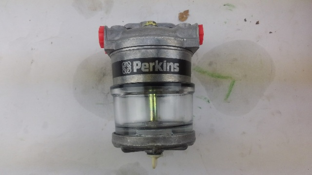 Perkins Fuel Filter Assembly 7111-864