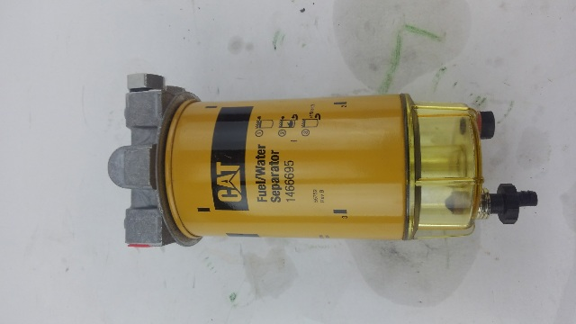 OEM Caterpillar 146-6692 Fuel Water Separator Assembly, Caterpillar 3116, 2126