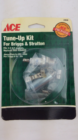 ACE 72666 Tune-Up Kit, For Briggs & Stratton