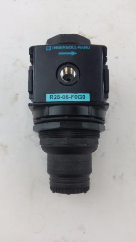 Ingersoll Rand Air Regulator R28-06-f0g0-28