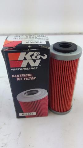 (x24) K&N KN-652 KTM High Performance Oil Filter LOT OF 24