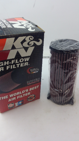K&N YA-6602 Yamaha High Performance Replacement Air Filter