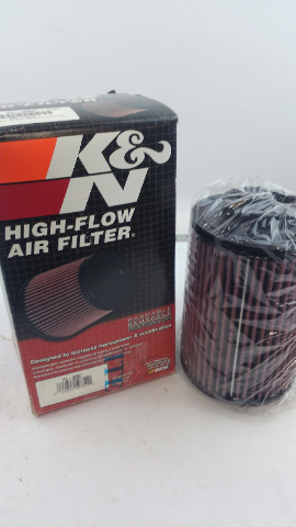 K&N PL-8007 Polaris High Performance Replacement Air Filter