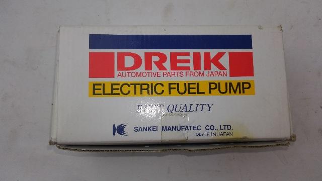 MAZDA GASOLINE PUMP DREIK ELECTRIC FUEL PUMP DFP4300