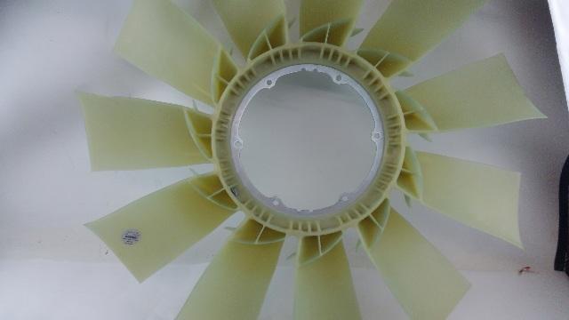 Mack 85111556 Fan Blade 11 Blade Behr N8075-100