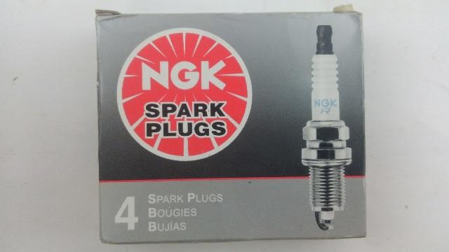 FOUR NGK (7496) BCP5ES Standard Spark Plug's