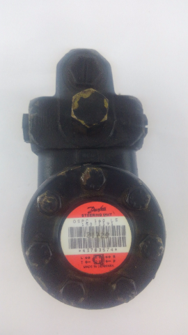 Hydraulic Steering Valve Sauer Danfoss OSPC 160 LS 150-1191
