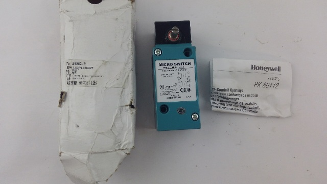 Honeywell Micro Switch LSQYLB6C327