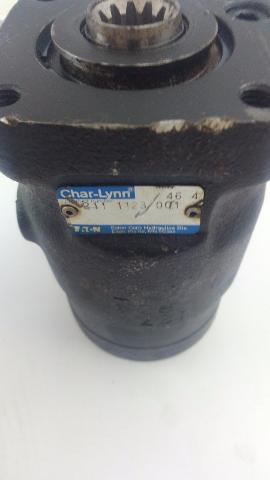 CHAR-LYNN EATON 211-1123-001 HYDRAULIC PUMP