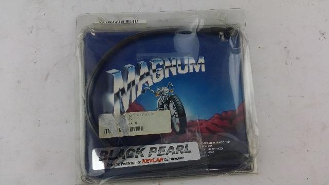 Magnum Black Pearl Designer Series 3/8 in./10mm