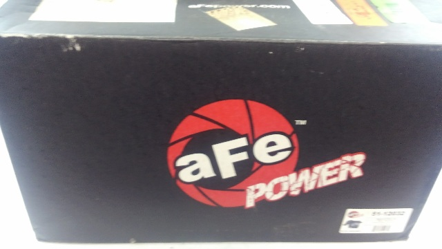 aFe Power Magnum FORCE 51-12032 Dodge Diesel Intake System