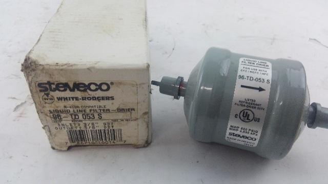 STEVECO 96-TD 053 S LIQUID LINE FILTER