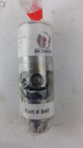 MOHAWK BORING MACHINE PART 840 U-JOINT