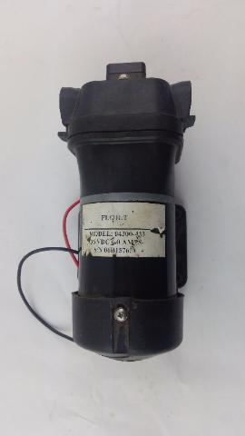 Flojet 04300-143 Diaphragm Pump Quad 12V