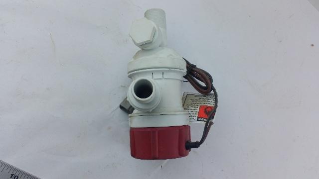 Rule 403FCDM Livewell Pump 800GPH 12V