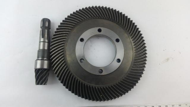 GENUINE AGCO GEAR-ROTATING CLOCK KIT FEL162652