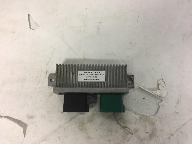 6.0 6.4 7.3 Powerstroke Diesel OEM Genuine Motorcraft Glow Plug Control Module (s#26-1)