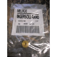 Melroe Ingersoll-Rand 6641240 Brass, Nozzle Sprayer Tip, Teejet 8003