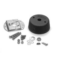 Quicksilver 809485 Bezel Kit - .312 (s#33-2H)