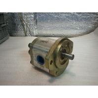 Rexroth 9511290074 Gear Motor Bosch Rexroth