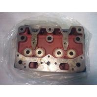 Kubota 15211-03020 Cylinder Head Genuine Kubota