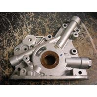 Sealed Power 224-43644 Engine Oil Pump, Daewoo Leganza, Lanos, Nubira (s#26-2)