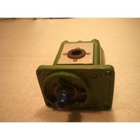 Zexel 307002-7481 Hydraulic Gear Pump Kubota Mini Excavator (s#1-8)