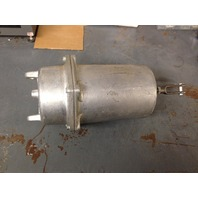 Barber Colman MK-7121 Pneumatic Damper Actuator (s#41-2)